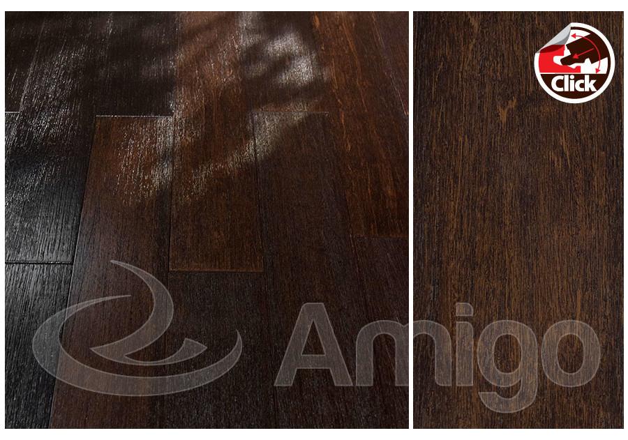 Бамбук Hi-Tech Click Бергамо